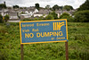 No Dumping In Athlone