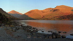 A Wasdale evening (Doctor Syntax) Tags: lakedistrict cumbria lakeland wasdale