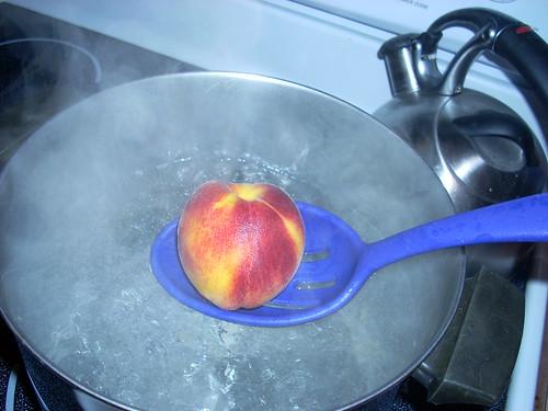 Peaches and Cream Pie 002