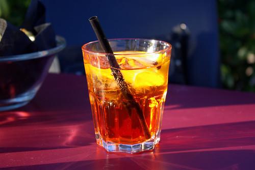 Spritz, the Venetian aperitif