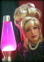 Kath&Kim 064 (danimaniacs) Tags: drag makeup wig kathkim