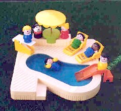 Vintage Fisher Price Little People Enjoy their Swimming Pool (Pixel Packing Mama) Tags: cute great omg exclamationpoints 555v5f v1000 favorites5 pixelpackingmama dorothydelinaporter catchycolorspool worldsfavorite fisherpricetoysset vintagefisherpricetoyspool favoritedpixset 510favoritesonlyoneadaypool itsmulticoloredpool worldsfavorite1ormorefaveseachnolimitoffavedphotopool mavicafanclubpool exclamationpointspool pixwithexclamationpointsincommentsset views1250pool sonymavicaset toyslookingattoyspool views12501500pool swimmingpoolsaroundtheworldpool swimmingpoolspool awwwed~cuteadorablephotospool uploadedsecondhalfof2008set exclamationpointsincommentsset littlepeoplepaparrazipool littlepeoplepaparrazipool reallyunlimitedvoteforthebestofsept09pool pixelpackingmama~prayforkyronhorman itemsfrom19001999pool littlepeoplepaparrazigrouppool oversixmillionaggregateviews over430000photostreamviews