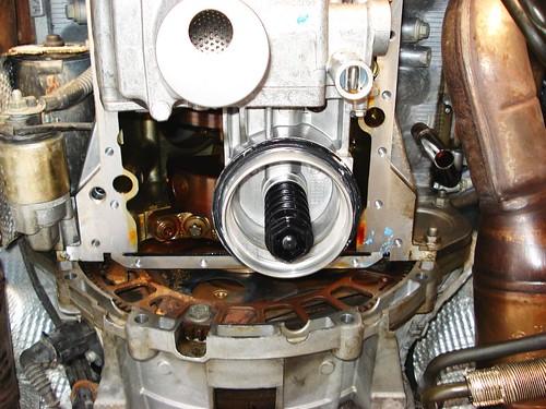 May have destroyed my engine - Vacuum pump - Bimmerfest - BMW Forums