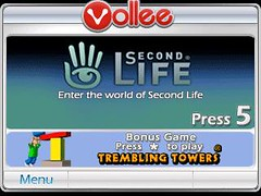 Second Life-Vollee mobile client 04 ( TORLEY ) Tags: world travel game mobile grid portable stream technology phone map cellphone cell mini explore 3g secondlife virtual edge online data access network viewer tilt client att streaming handset teleport 320x240 inworld minimap vollee htc8900 htc8925