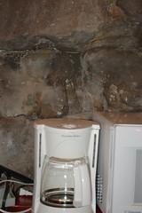 basement coffeemaker at FallingWater (peffs) Tags: basement rare fallingwater flw