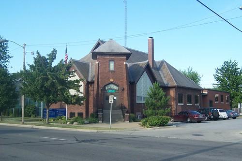 South Bend Parole District 8