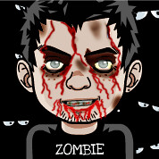 Zombie Manga Nite Decayed