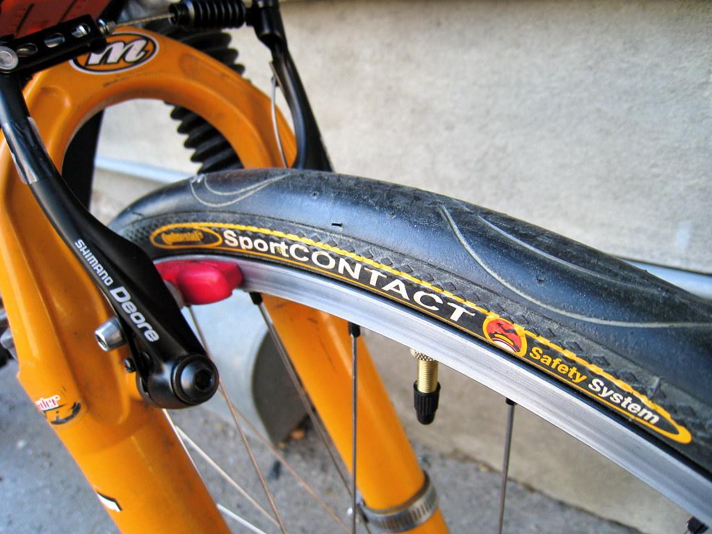 Nivea's Bike MK2 - #5
