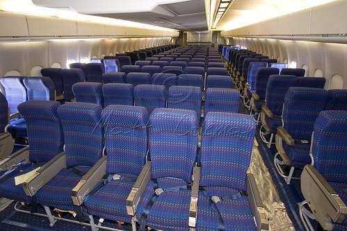 World Airways Mcdonnell Douglas Dc 10 30 N138wa