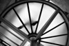 descending (lesbru) Tags: bw london feet stairs spiral staircase translucent soles descending royalacademy photochallenge 18200mm d40x glocalproject lesleybruceportfolio