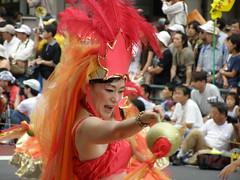 Asakusa Samba Festival 2008 (JLB '68) Tags: brazil beautiful dancers asakusa crowded greatmusic lensmen rainedout brazilianculture colourfulcostumes asakusasambafestival tokyoevents august30th2008