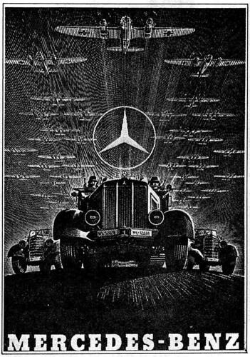Mercedes-Benz Reich