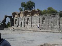 temple_eaux_interieur01 (sottolestelle) Tags: cactus 4x4 sable raid couscous hammamet plage tunisie avion nabeul piscine mosque berbre dromadaire jradou