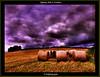 Lightning Strike or Touchdown (Irishphotographer) Tags: sky storm art clouds landscape thunderstorm lightning sureal hdr irishart kinkade beautifulireland hdrunlimited irishphotographer besthdr imagesofireland picturesofireland pentaxk20d kimshatwell irelandkimshatwell irishcalender09 calendarofireland breathtakingphotosofnature beautifulirelandcalander wwwdoublevisionimageswebscom