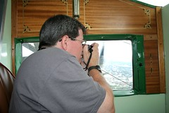 Cory At Work (PHLAIRLINE.COM) Tags: plane aviation flight airline planes trenton bizjet ttn trentonmercerairport