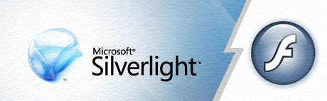silverlight-flash by EJeffson.
