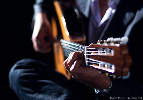 Pedro Jóia - Guitarra Clássica