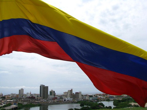 Colombia - The only risk is wanting to stay back!