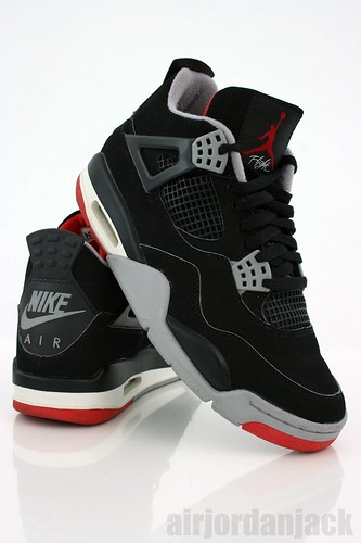 ajj Black Cement IVs