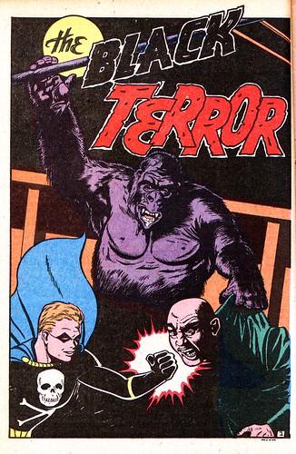 Black Terror 20
