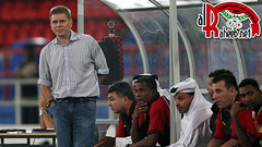 3rd Match in Qatar Leauge (A L R a h e e b . N e t) Tags: qatar rayyan leauge  alrayyan     rayyani alraheeb