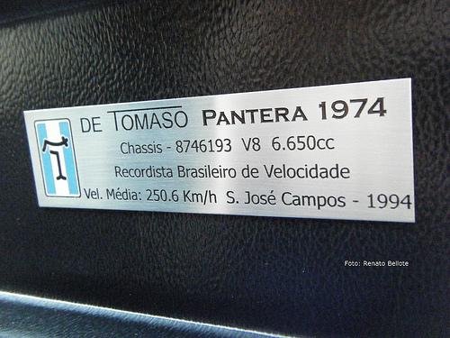Recordista brasileiro de velocidade (1994)