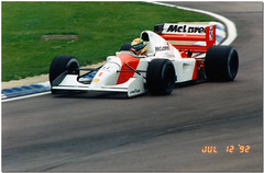 Ayrton Senna Mclaren Honda MP4/7A 1992 British GP Silverstone (Antsphoto) Tags: uk classic car speed honda williams lotus kodak britain champion f1 racing historic grandprix silverstone mclaren formulaone british 1992 motorsports formula1 senna motorracing 1990s gp motorsport racingcar autosport ayrton worldchampion ayrtonsenna carracing racingdriver toleman f1car formulaonecar britishgp canoneos600 gpcar f1worldchampionship antsphoto mp47a fiaformulaoneworldchampionship anthonyfosh canoneos60035mm