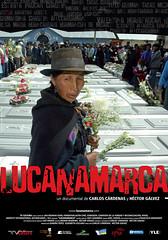 Sinopsis de Lucanamarca