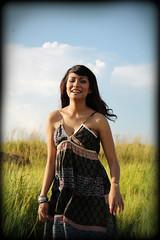 rara (willy brordus) Tags: people models wanita cantik ratih canon450d