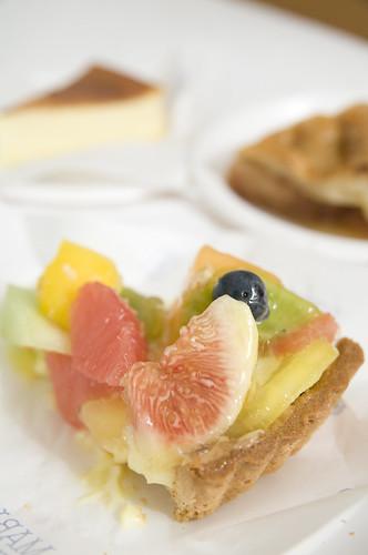 Fruit Tart, Mario Dessert, ひろしま駅ビル ASSE
