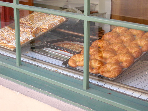 Window of cooling treats