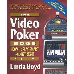 Video Poker Edge Linda Boyd