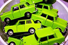 Green car (@Doug88888) Tags: ocean road door uk england mountain green apple grass car retail museum forest canon toys eos automobile pyramid bright assemblage albert hill wheels barrel aquamarine chartreuse vivid bank hunk victoria exhibition stack retro collection pot pack german pile buy fir vehicle shock much hoard motor mass mound peck chunk heap purchase assortment gdr trabant buildup lump gob beryl drift jumble trabbi eastgermany aggregation accumulation aggregate quantity oodles eastgerman greatdeal conglomeration 400d doug88888 amassment stockpileofemerald