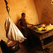 Kitchen in an eatery - Somaliland