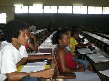 Tamatave participants par vous
