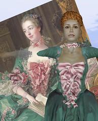 Making of 'Madame de Pompadour', Part 4