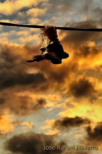 El Calzado por las Nubes