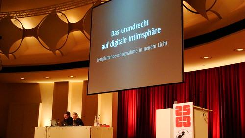 Das Grundrecht auf digitale Intimsphäre