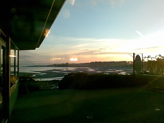 Parksville Morning