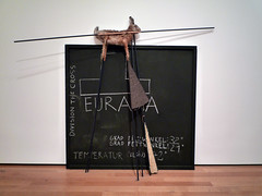 Beuys MoMA