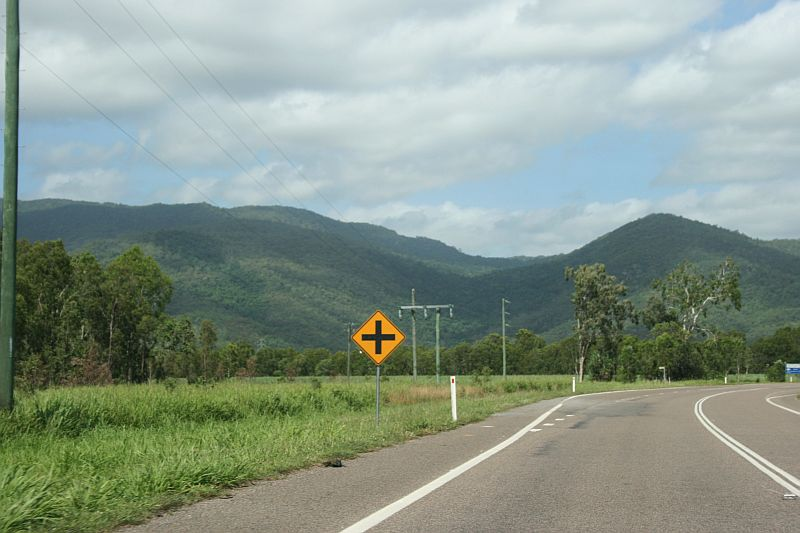 Road Sign 3