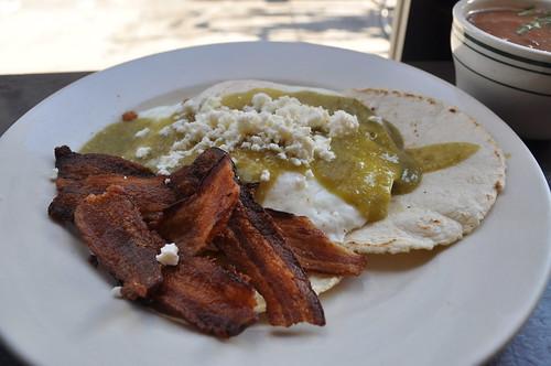Bonita Mexican Williamsburg Brooklyn - Comida Tipica Mexicana