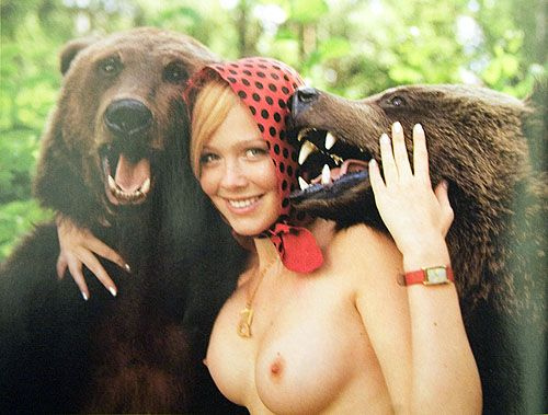 bearbreasts