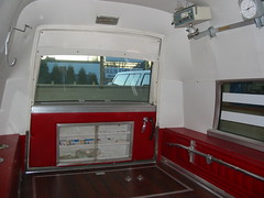1973 Miller-Meteor Cadillac Ambulance (dean.wilkinson73) Tags: interior cadillac ambulance mm 1973
