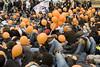 (Brodo.) Tags: roma raw 2008 arancione scuola manifestazione riforma gelmini ondaanomala