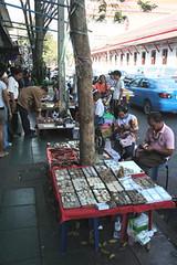 Amulett market