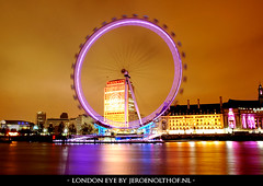 London Eye (Jeroenolthof.nl) Tags: world city uk our light england urban orange cloud moon color reflection london eye beautiful westminster yellow thames night river hall amazing nice jeroen nikon cityscape colours purple nightshot d70 united d70s kingdom s tourist ii londres nikkor londra metropolitan vr 56 attraction londen in f35 1685 olthof aplusphoto colorsofthenight flickraward wwwjeroenolthofnl jeroenolthofnl jeroenolthof internationalflickrawards highscoreme