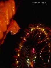 124_VUELTAS DE ALGODN (JESSENIA VLEZ BONILLAPHOTOGRAPHY) Tags: del de noche ecuador fiesta feria rueda manta azcar comercio jessenia algodn vlez moscovita sudamrica manab bonillla