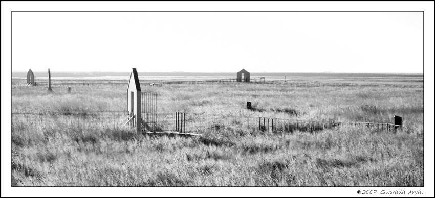 Alviso trail gates