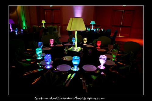 Redondo Beach Bat Mitzvah Party by Graham & Graham